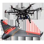 Cursos Online Drones/UAV