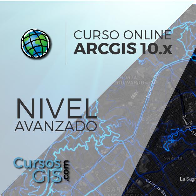 ARCGIS AVANZ